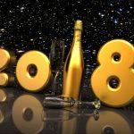de beste wensen 2018