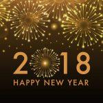 vuurwerk nieuwjaar 2018