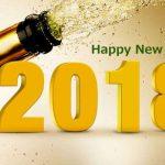 korte tekst 2018 nieuwjaar