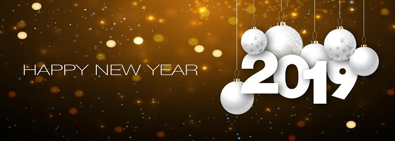 nieuwjaarswensen 2019
