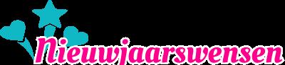 logo nieuwjaarswensen