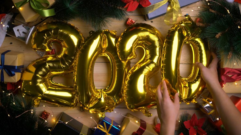 2020 nieuwjaarswensen en teksten