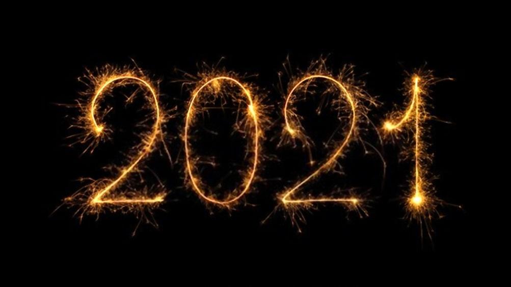 Gedichten Nieuwjaar ⋆ Nieuwjaarswensen 2021