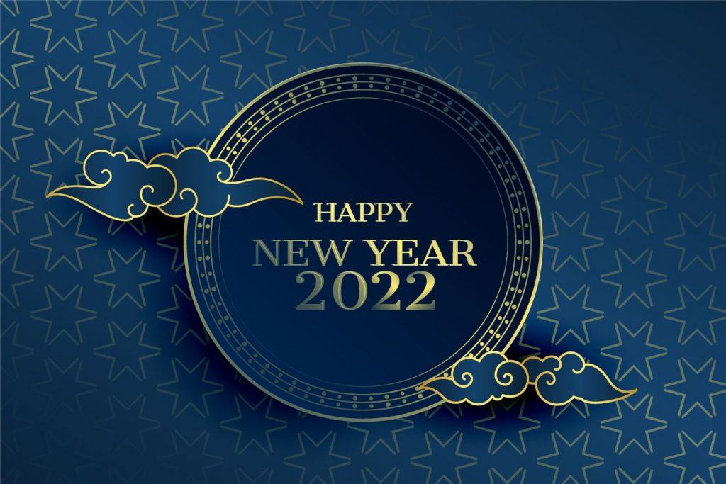nieuwjaarswensen 2022